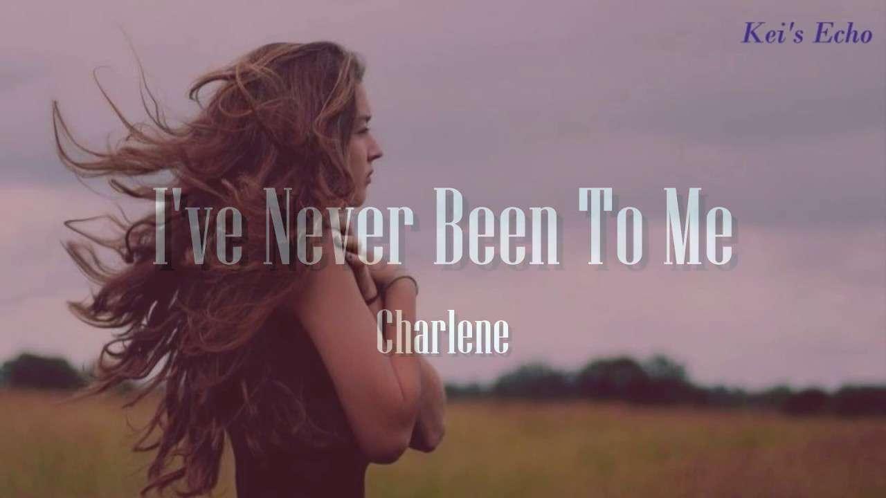 愛はかげろうのように【訳詞付】-  Charlene - YouTube