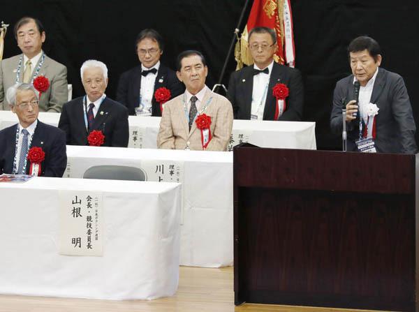 高校総体後に解任動議 日本ボクシング連盟が山根会長を追放へ(日刊ゲンダイDIGITAL) - Yahoo!ニュース