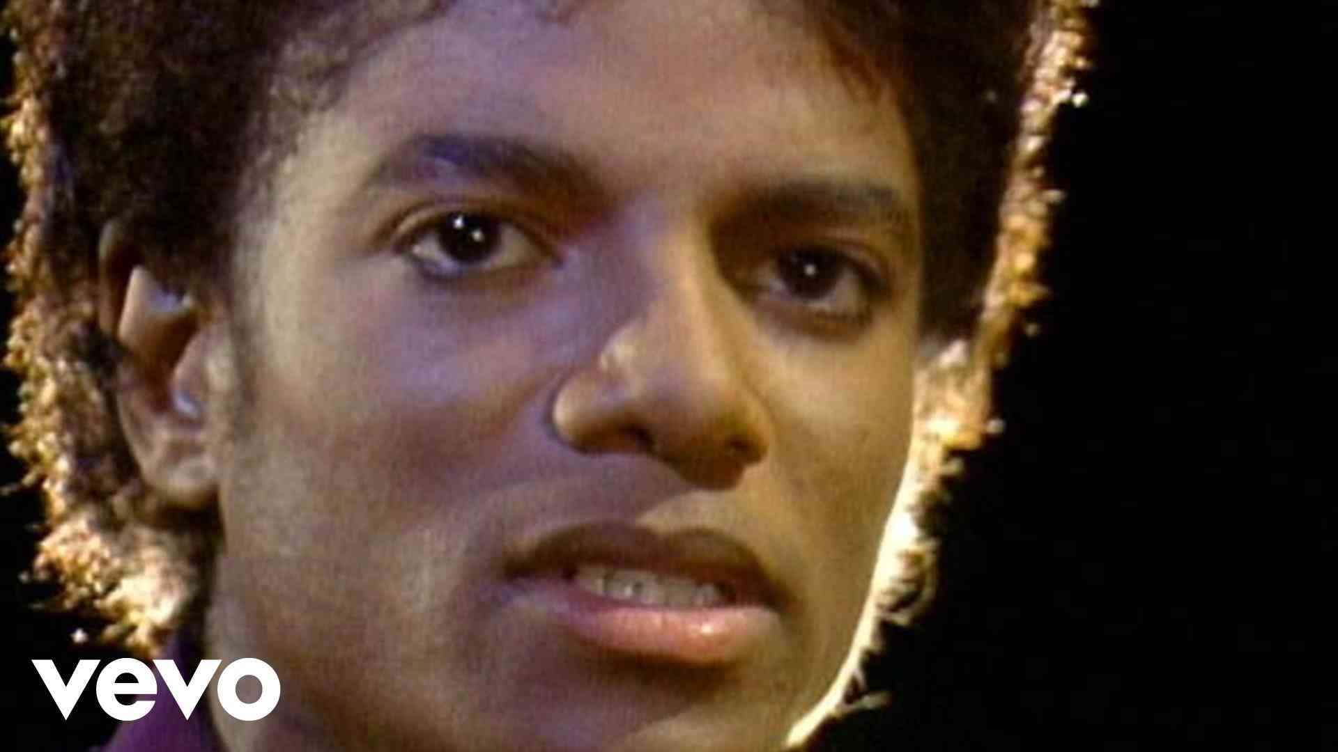 Michael Jackson - She's Out of My Life (Official Video) - YouTube
