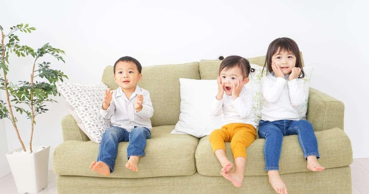 生まれた順は性格に影響する? 個性派が多い「中間子あるある」3選 – しらべぇ | 気になるアレを大調査ニュース!