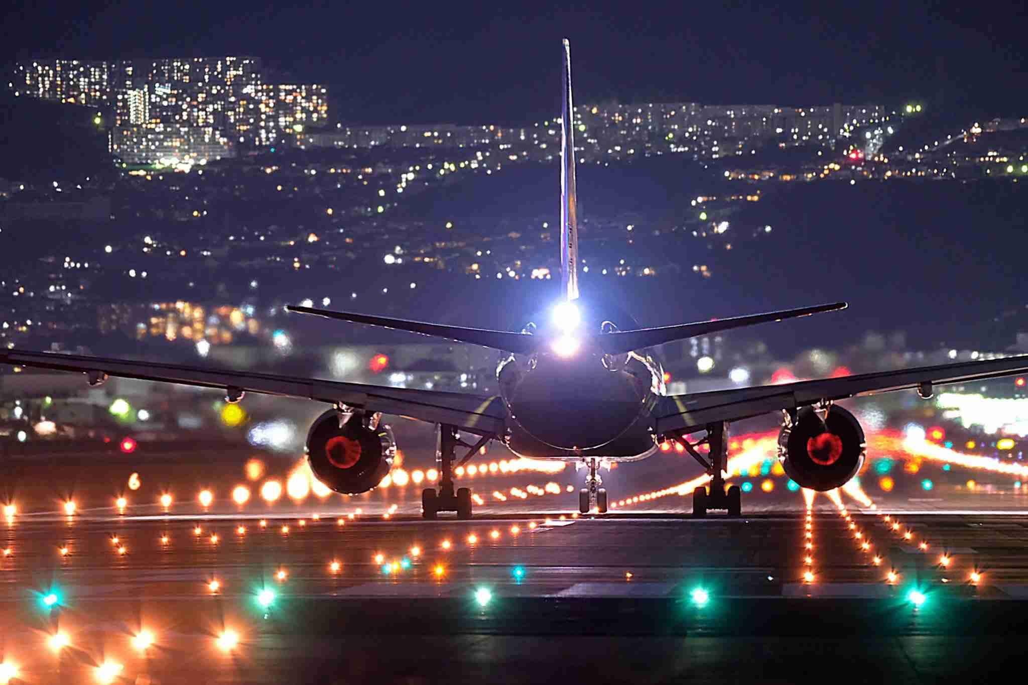 空港が好きな人!
