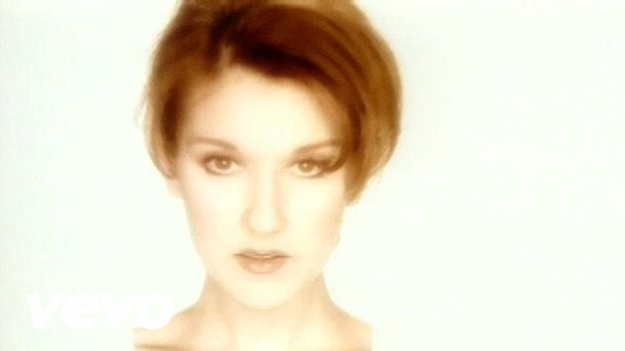 Céline Dion - All By Myself (VIDEO) - YouTube