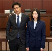 ボブヘアで凜々しく!北川景子が弁護士役初挑戦、北村一輝とコンビ  - 芸能社会 - SANSPO.COM(サンスポ)