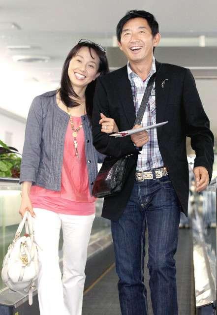 石田純一、4月に生まれた次女の名前を「グレナ」にしたかった…妻の東尾理子は1秒で却下 : スポーツ報知