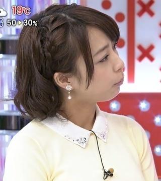 宇垣美里、山崎夕貴、桑子真帆の女子アナ顔面対決に高須院長「マスク美人が2人いる」