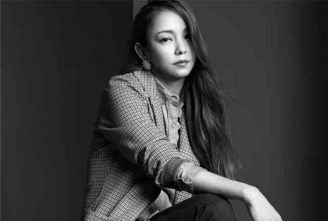 安室奈美恵×H&Mのコラボ第2弾コレクションを公開! 秋物をシックに着こなす
