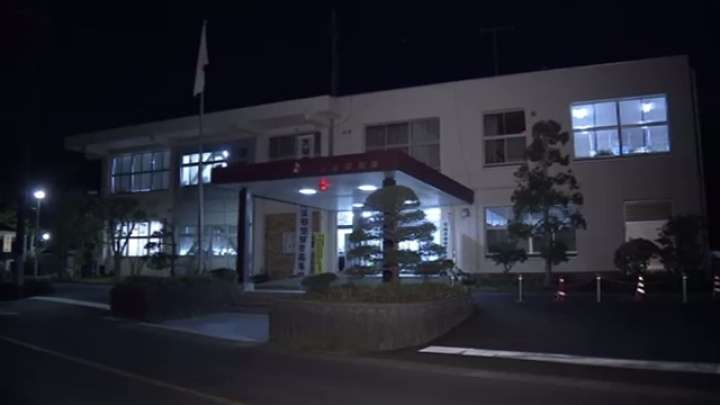 見知らぬ女性が現金104万円渡して立ち去る 茨城・鉾田市 TBS NEWS