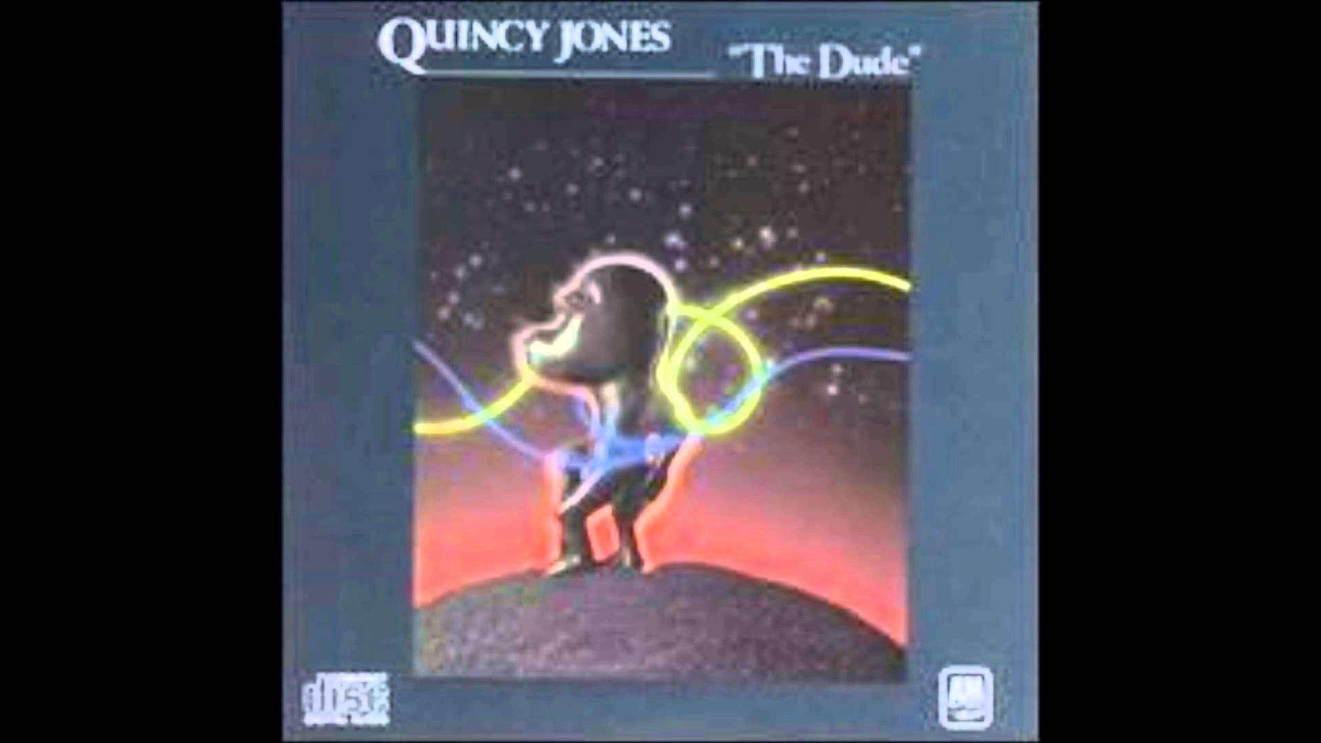 Quincy Jones - Just Once - YouTube