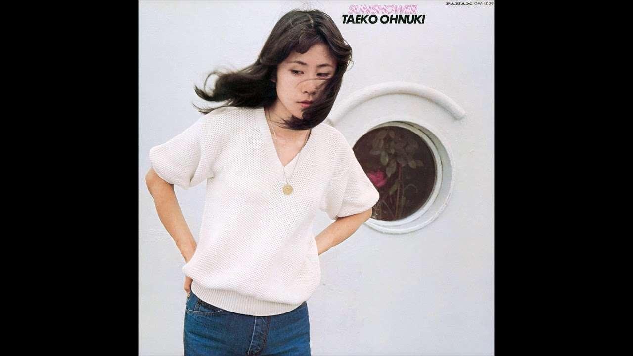 Taeko Ohnuki サマー コネクション - YouTube