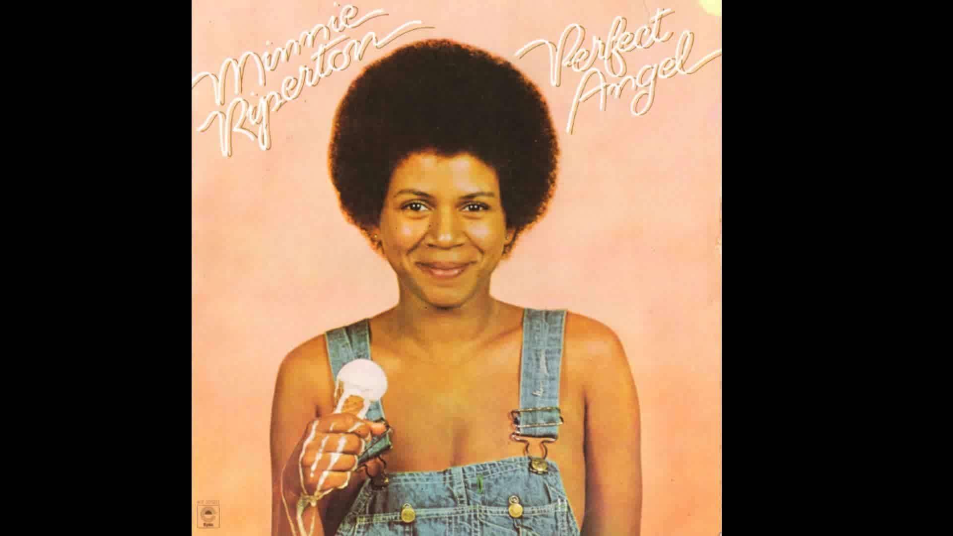 Minnie Riperton - Lovin' You (Official Audio) (HQ) - YouTube