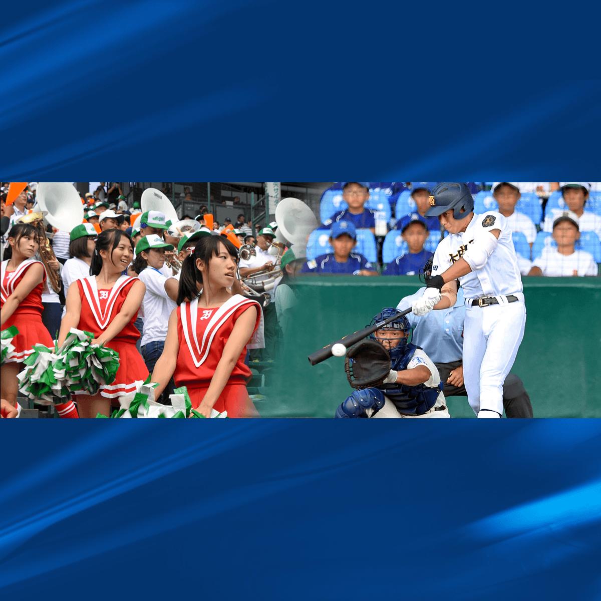 高校野球(甲子園)-第100回全国選手権:バーチャル高校野球 | スポーツブル (スポブル)