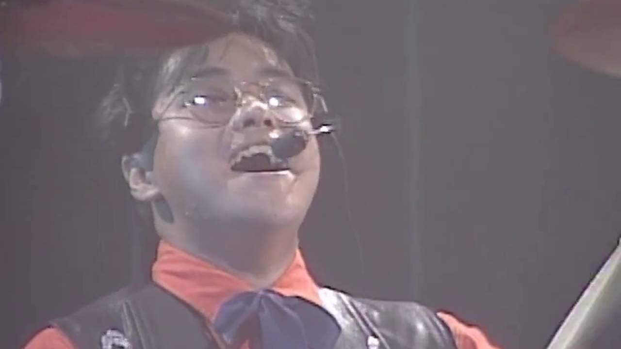 C-C-B 不自然な君が好き (1986) - YouTube