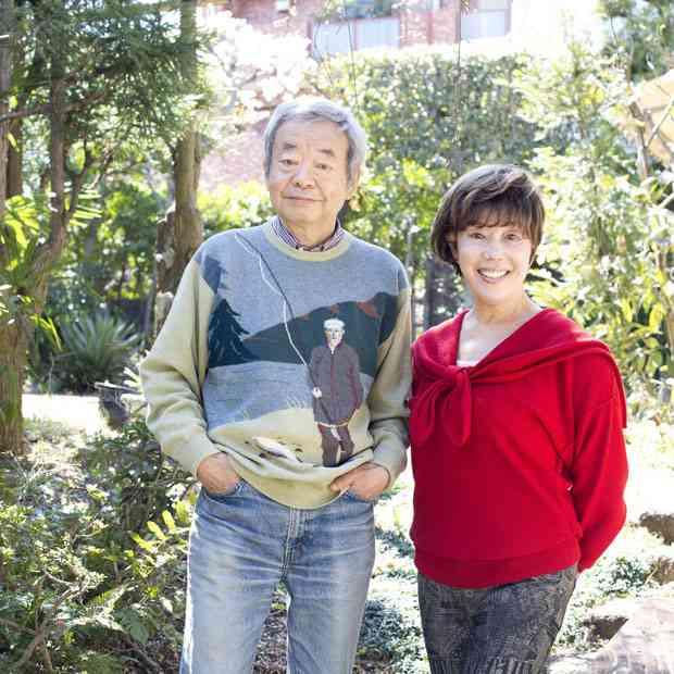和田誠・平野レミ夫妻 出会って1週間で結婚した?