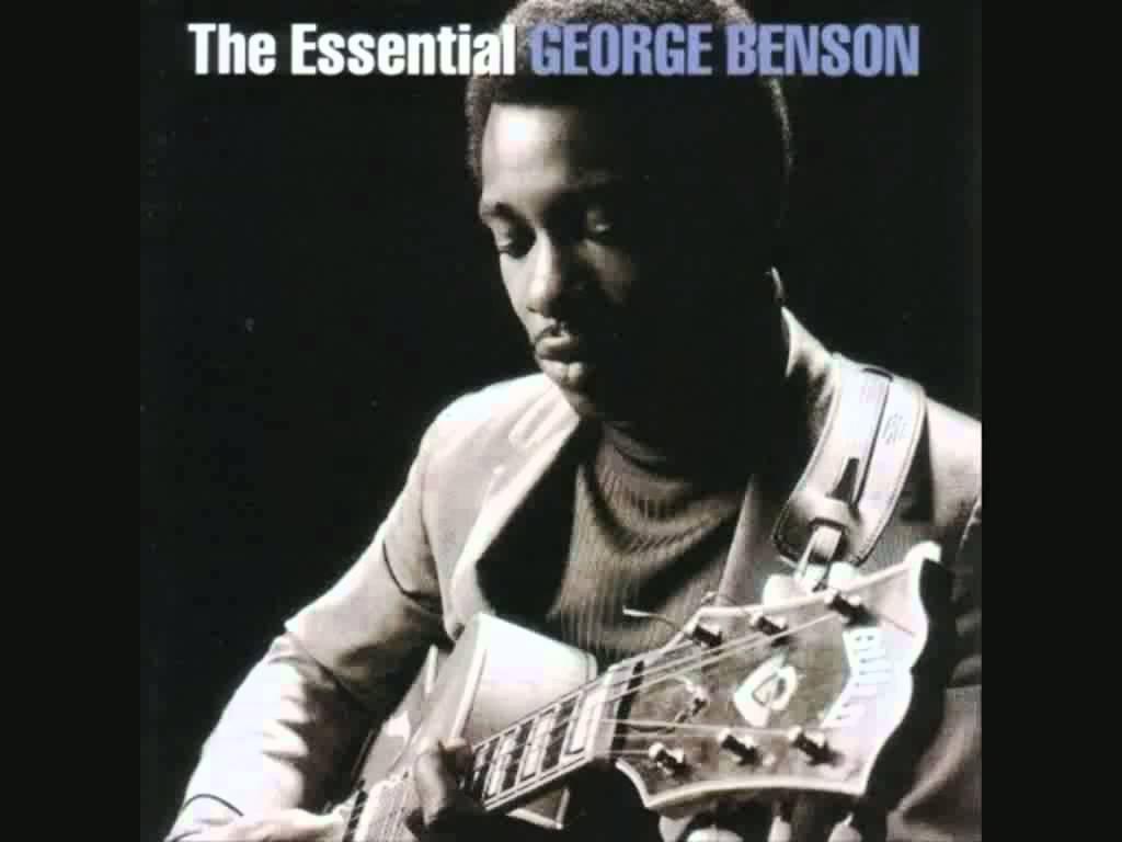 George Benson - This Masquerade (with lyrics) - YouTube