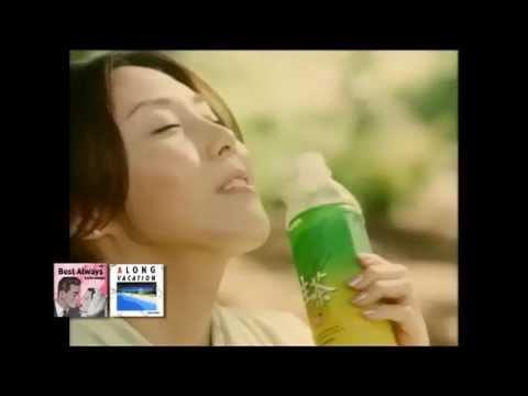 大瀧詠一CM集1997-2013「Best Always」収録曲。 - YouTube