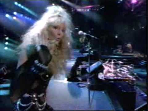 Motley Crue - Time For Change - YouTube