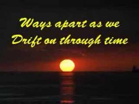 Ships by Barry Manilow - YouTube