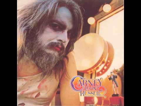 Leon Russell - This Masquerade - YouTube