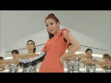 韓国の安室奈美恵がひどい件 - ニコニコ動画