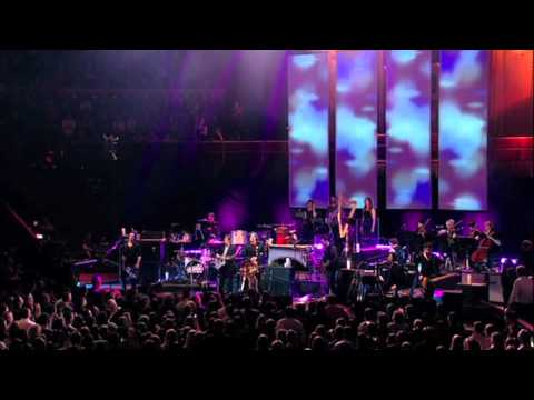 Snow Patrol Reworked - Chasing Cars Live at the Royal Albert Hall - YouTube