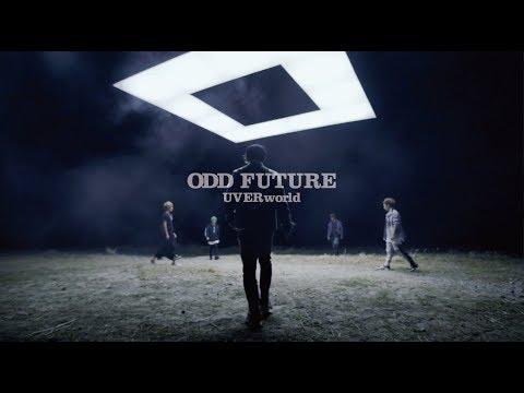 UVERworld 『ODD FUTURE』 - YouTube