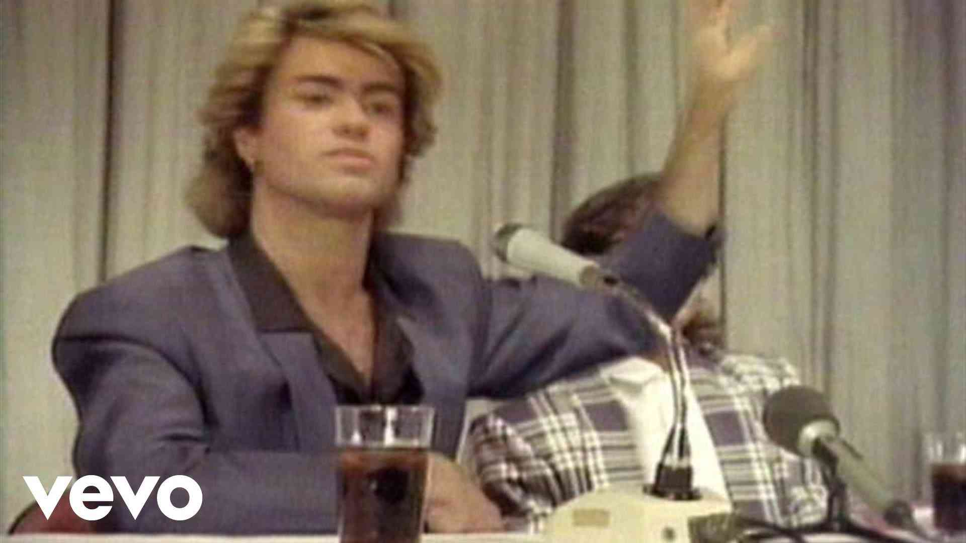 Wham! - Freedom (Official Video) - YouTube