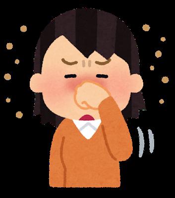 ハウスダストアレルギー対策