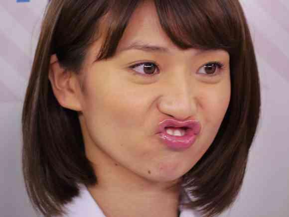 AKB48大島優子も映画「レ・ミゼラブル」に感動!「比べるレベルじゃない 鍛えなきゃ」