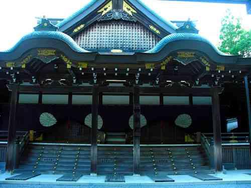 パワースポット伊勢神宮が人気の理由「人生で成功している人の多くが伊勢神宮にお参りしているから」