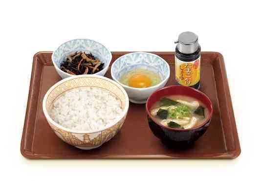 """モスバーガーに""""朝麺&朝御膳""""が登場!49店舗・時間限定で実験的に販売"""