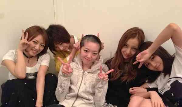 AKB48峯岸みなみと熱愛報道の白濱亜嵐「みなみちゃんは仲の良い友人です」
