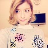 金髪が似合うと思う日本人の芸能人は誰ですか?
