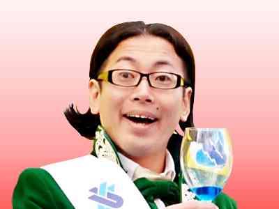 ドランクドラゴン・鈴木拓の妻と母が借金トラブル「マジでもめてます」