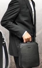 デートで男性に持って欲しいおしゃれバッグは?