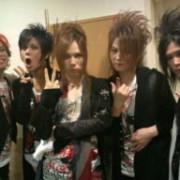 大好きなバンド!!