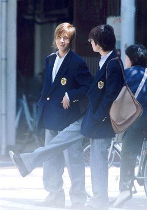 生田斗真、雪の影響で電車通勤「日比谷線、乗ってきましたよ」