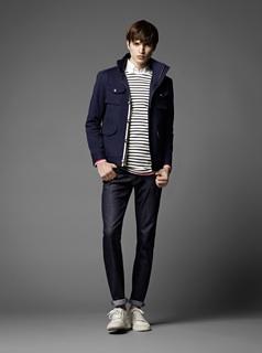 好きな男性のファッション