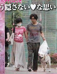 杏&東出昌大がお泊まりデート!「いつでも結婚したい」東出の男気愛