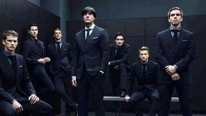 【実況&感想】2014W杯決勝「ドイツ×アルゼンチン」