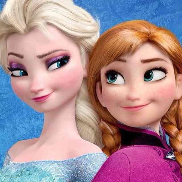 【アナと雪の女王】ありのまますぎる? すっぴんのエルサが話題に