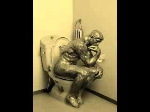 ロダンの芸術作品「考える人」がまさかのfigma化 可動で好きにポーズをいじる事ができて自由すぎるw