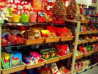 好きな外国のお菓子