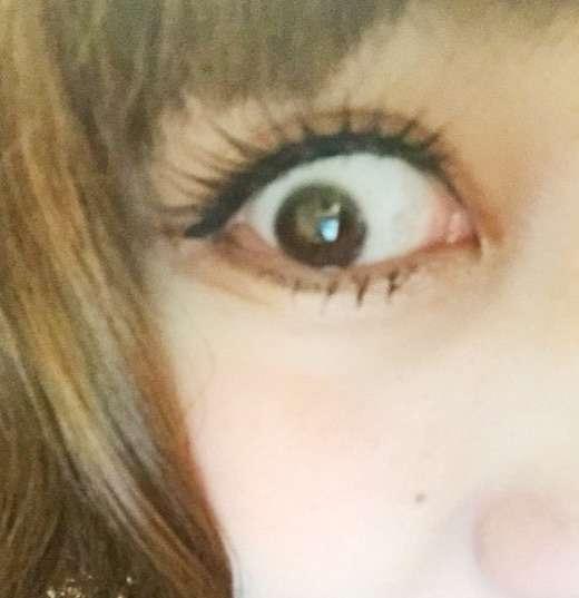 「三白眼」が魅力的な女性有名人ランキング