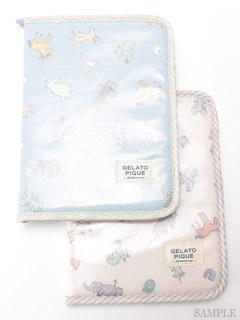 母子手帳ケースどんなの使ってますか?