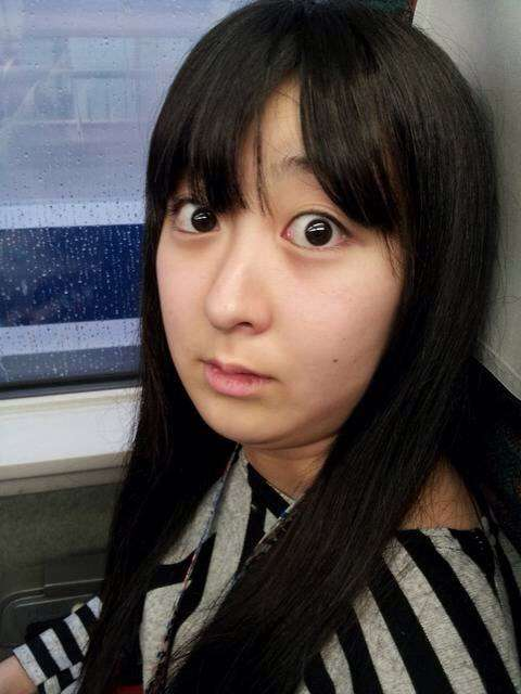 AKB48伊豆田莉奈「家や楽屋では全裸で過ごす」と告白