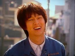 この人の笑顔が好き!