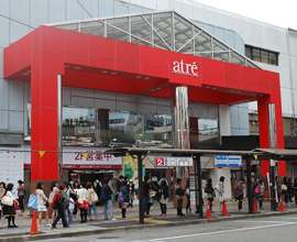 吉祥寺が4年連続の1位 関東圏の住みたい街ランキングを発表