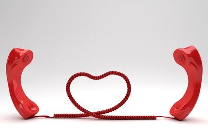 遠距離恋愛あるある
