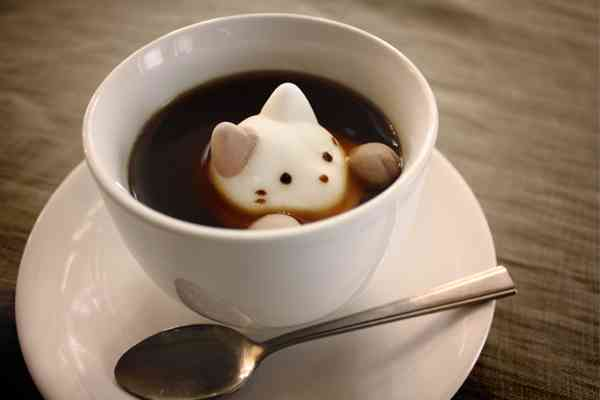 お茶の時間の楽しみ方