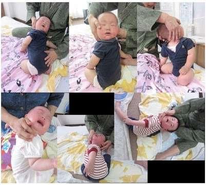 首ひねったり頭をそらす「ズンズン運動」背筋矯正などで乳児死亡、NPO理事長の57歳女を逮捕